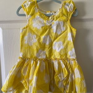 Old Navy Summer dress size 2T